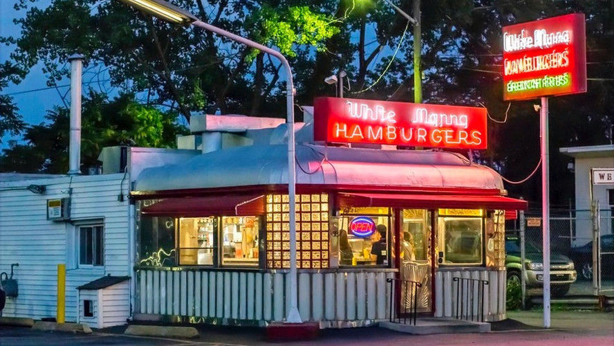A New Jersey Diner that has been around since 1939