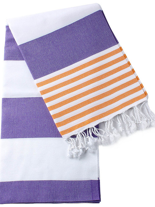 LIMAN PURPLE ORANGE