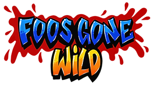 Foos Gone Wild Logo