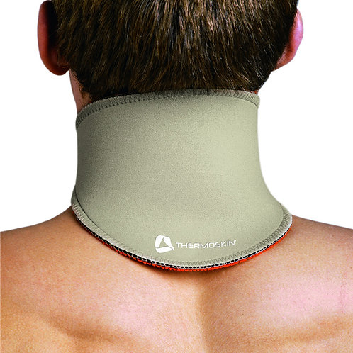 Thermoskin Neck Wrap, Beige