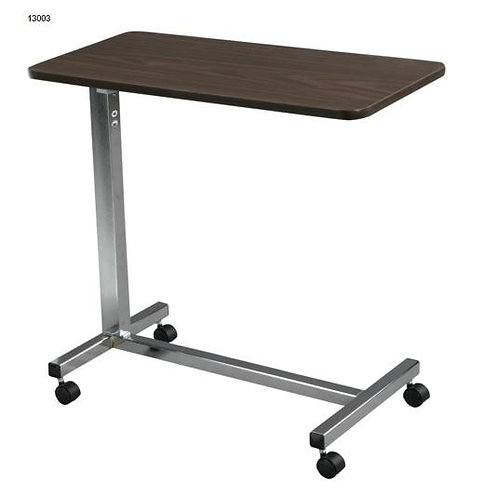 Non Tilt Top Overbed Tables by Drive