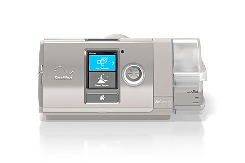 AirCurve™ 10 ST BiPAP From ResMed