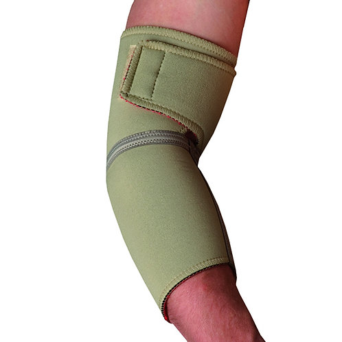 Thermoskin Elbow Wrap, Beige
