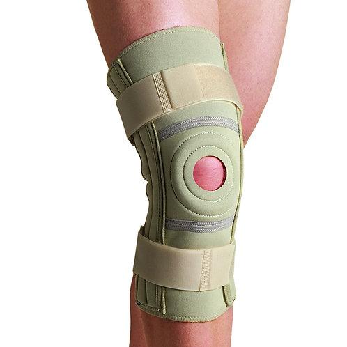 Thermoskin Knee Stabilizer, Beige,