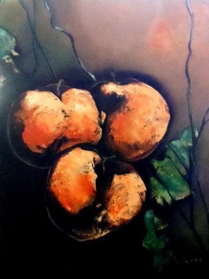 Peaches 2 20H X 16W