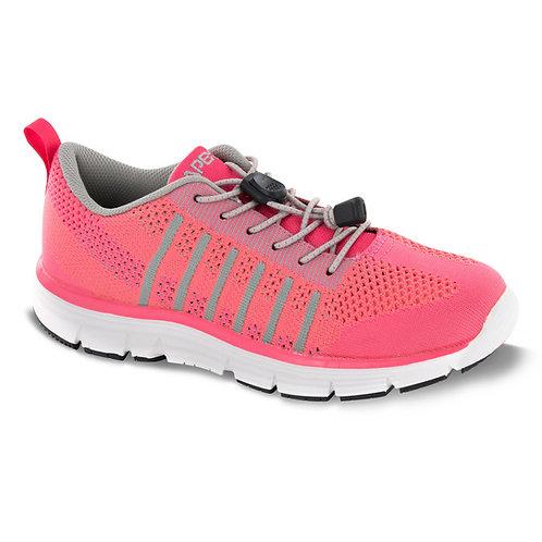 Breeze Athletic Knit - A Last - Pink