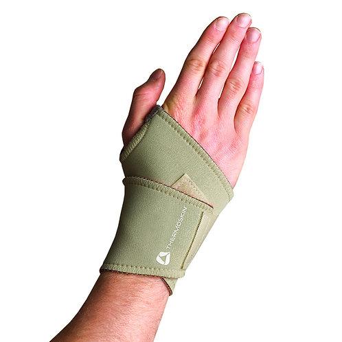 Thermoskin Univ Wrist Wrap, Beige