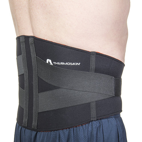 Thermoskin Lumbar Support & Back Stabiliser