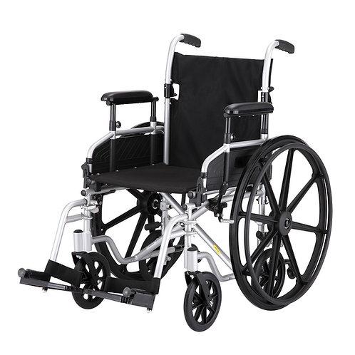 Aluminum Lightweight Convertible