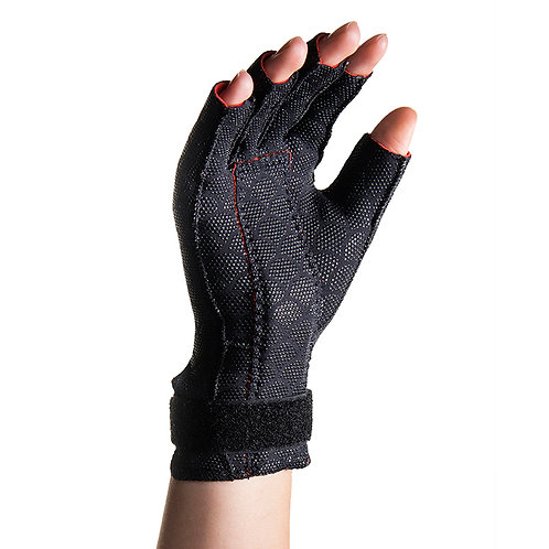 Thermoskin Carpal Tunnel Glove, Black, LEFT