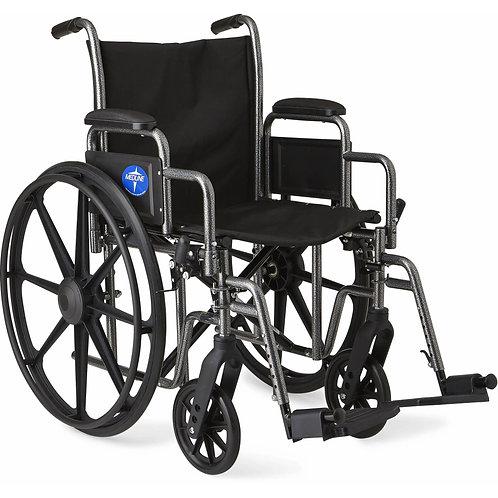 Basic Wheelchairs - K0001