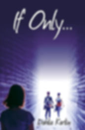 If Only By Dahlia Karlin   If Only