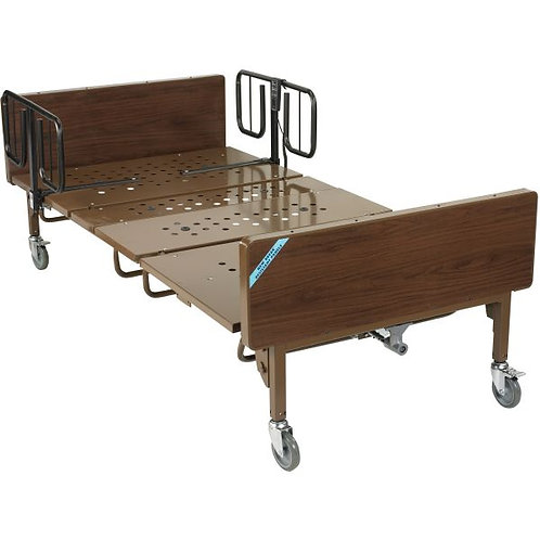 Bariatric Full-Electric Bed