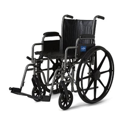 Basic Wheelchairs - K0002