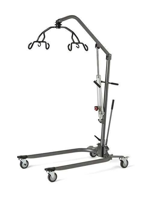 Manual Hydraulic Patient Lift
