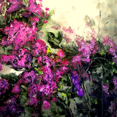 Floral Display 30H X 30W