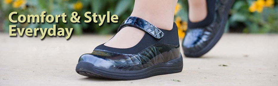 Diabetics shoes for Women From Mission Medical Supply