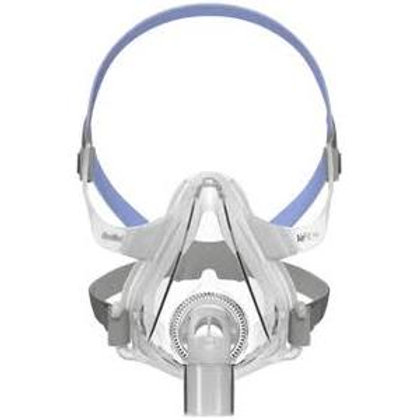 AirFit™ F10 With Complete Head Gear