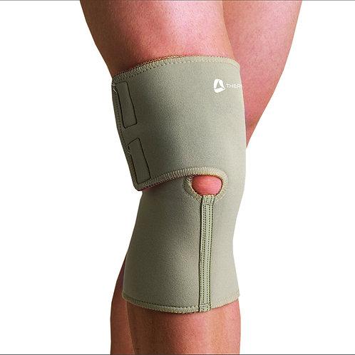 Thermoskin Arthritic Knee Wrap, Beige