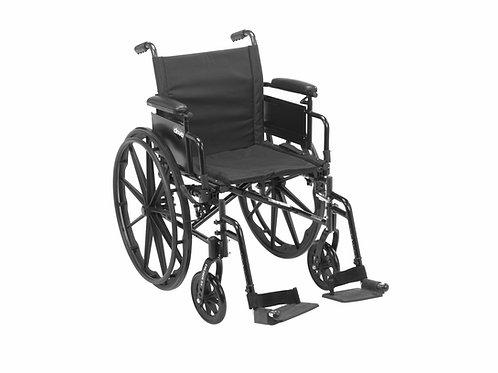 Cruiser X4 Wheelchair - K0004