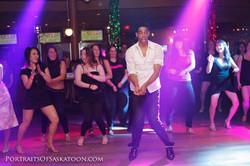 Latin Dance Lessons Calgary