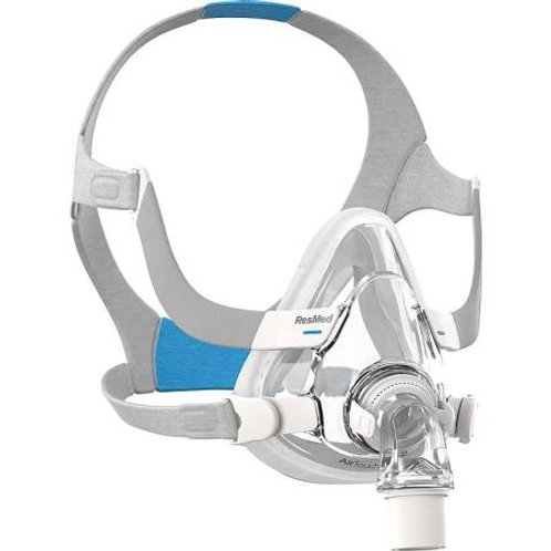Airtouch™ F20 Full Face Mask With Head Gear