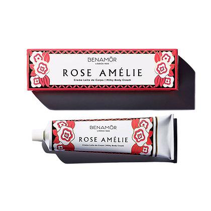 Rose Amélie Milky Body Cream 150ml