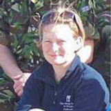 Susan Bain – National Trust for Scotland Western Isles Manager