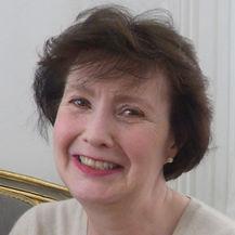 Anne Mason Brown