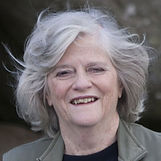 The Rt Hon Ann Widdecombe – Former MP and Minister of State. Currently Broadcaster, Novelist and TV Personality