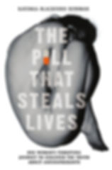The Pill That Steals Lives book cover