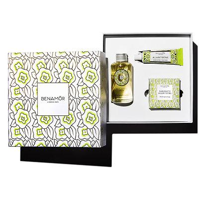 Alantoíne Oil Gift Set