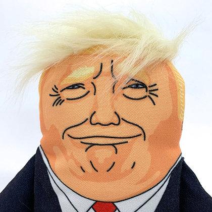 Donald Dog Toy
