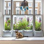 window boxes london