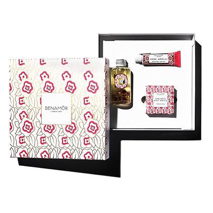 Rose Amélie Oil Gift Set