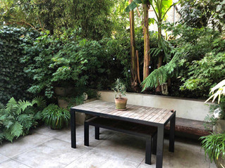 small-garden-design-london