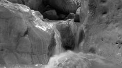 waterfall turkey