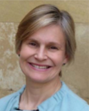 Dr Laura Young MBE – Co-Founder of The Teapot Trust