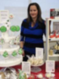 Lovelace Cakes stall