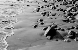 lyme regis shore