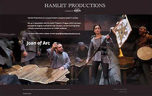 Hamlet Productions