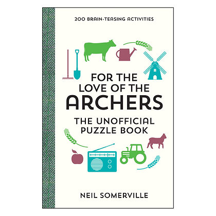 For The Love Of The Archers
