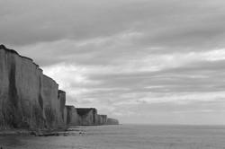 ault cliffs
