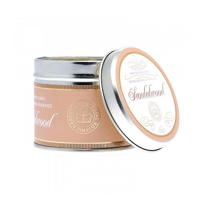 Royal  Kew Candle - Sandalwood