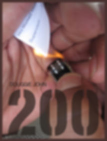 200 by Author Douggie John