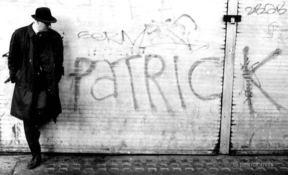 patrick mills