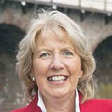 Maureen Young – Media Manager for Scotland's Charity Air Ambulance