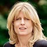 Rachel Johnson – Editor, The Lady magazine