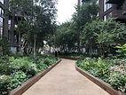 communal garden design