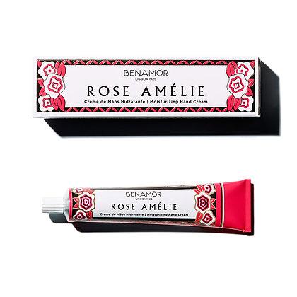 Rose Amélie Hand Cream 50ml